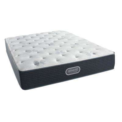 Sea Shore King Plush Mattress