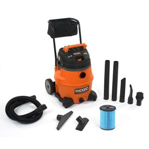 Ridgid WD1851 16 gal. 6.5-Peak HP Wet Dry Vac Deals