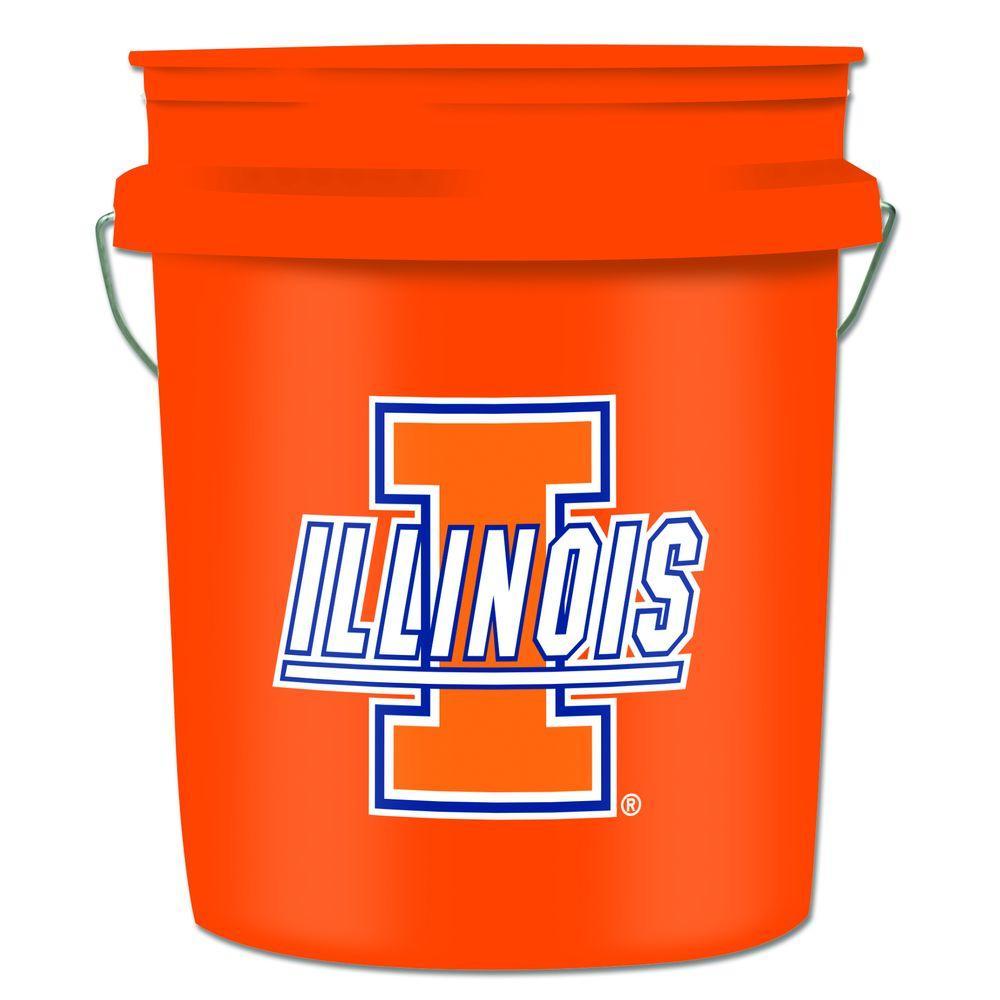 Illinois 5-gal. Bucket (3-Pack)