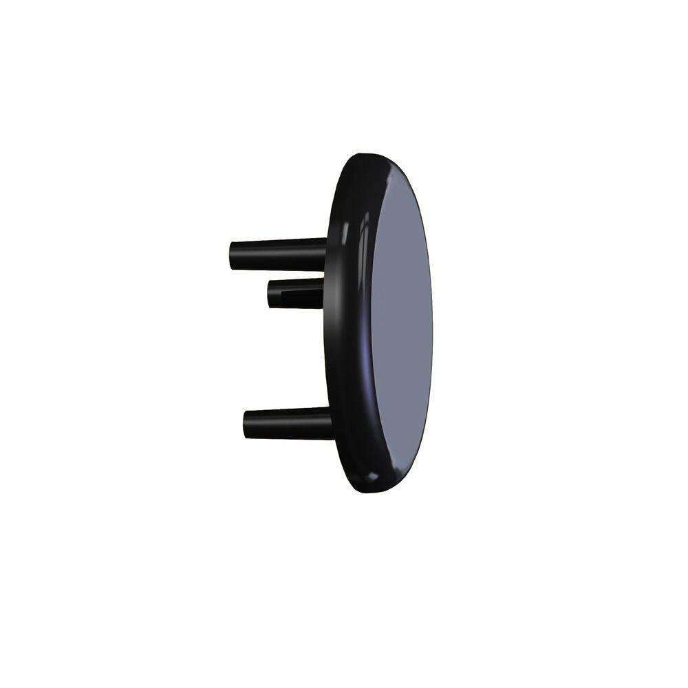 RDI Black Handrail End Cap