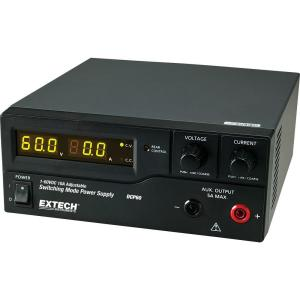 Extech Instruments 60-Volt DC Power Supply by Extech Instruments