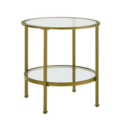 Gl End Tables Accent