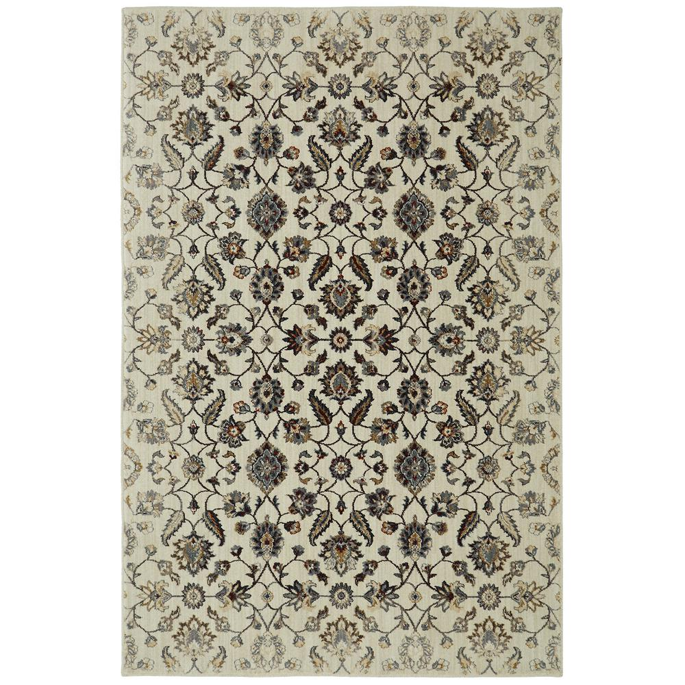 Mohawk Home Rug Indigo: Mohawk Home Mohan Sea 5 Ft. 3 In. X 7 Ft. 10 In. Area Rug
