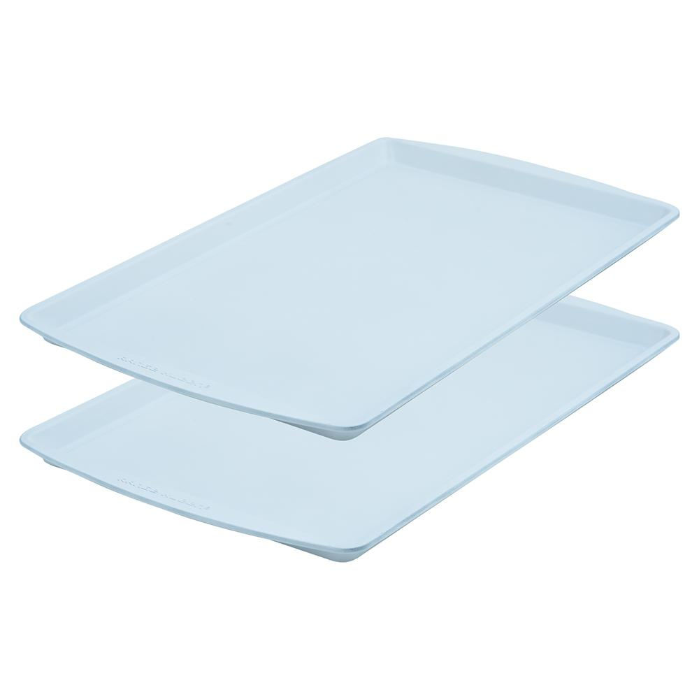 CeramaBake 15 x 10 Cookie Sheet - 2 Pack