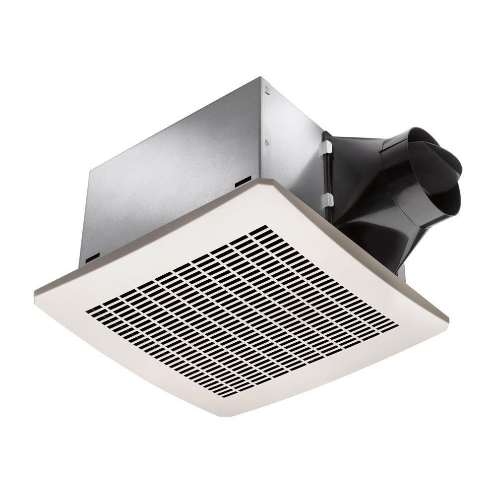 Delta Signature 80 CFM Ceiling Exhaust Bath Fan-DISCONTINUED