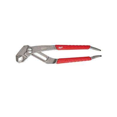 10 in. V-Jaw Pliers