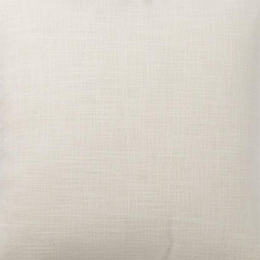 The Company Store ConcordIvory Medium Boudoir Pillow Cover, 16 in. x