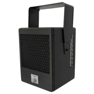 5000-Watt 240-Volt Electric Garage Portable Heater
