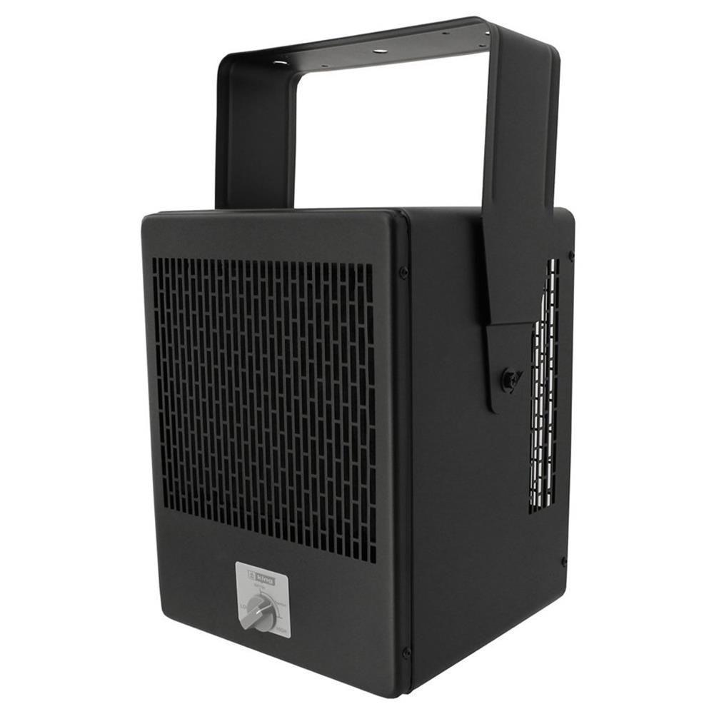 5000-Watt 240-Volt Electric Garage Portable Heater