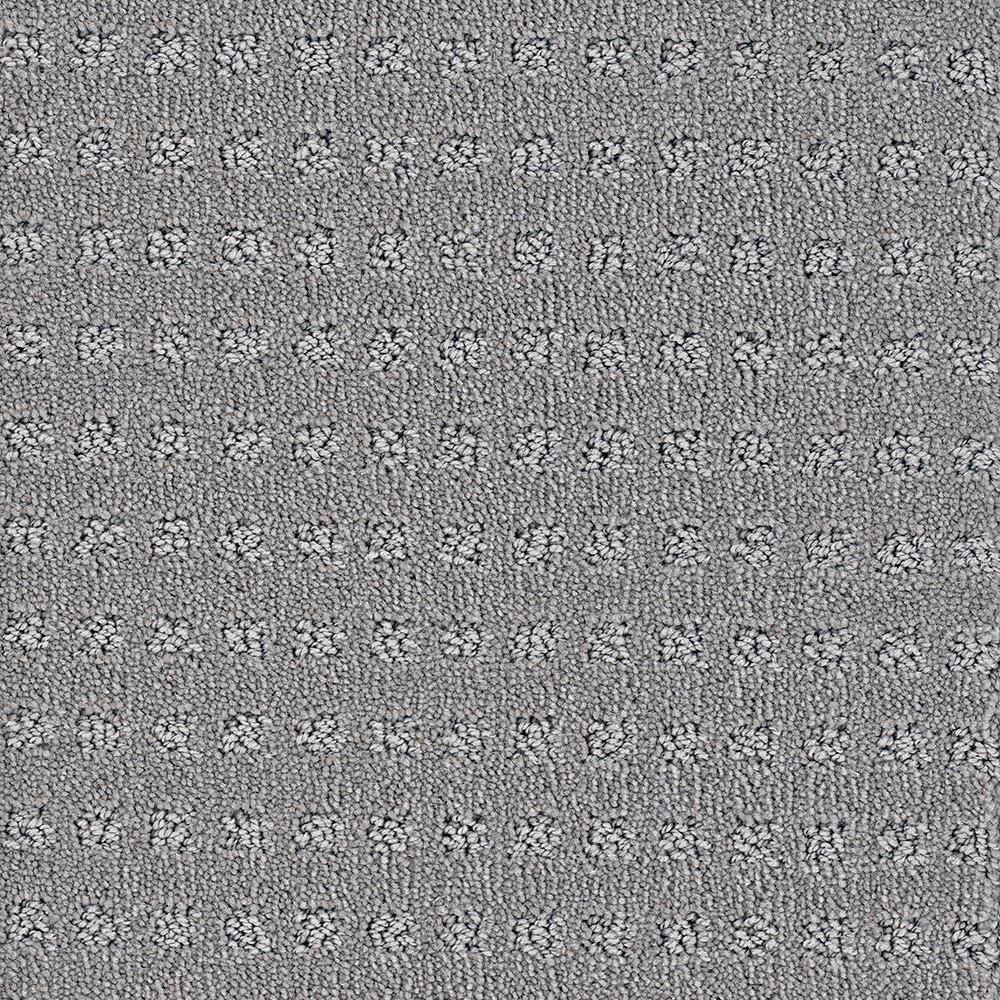 Brisk - Color Dimebox Pattern 12 ft. Carpet