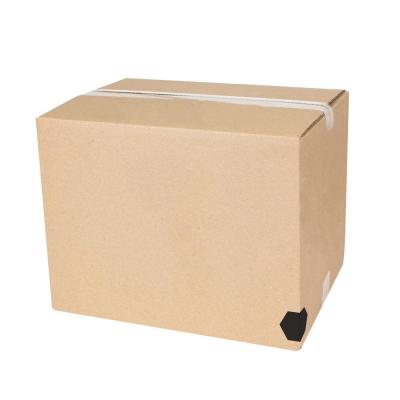 X-Small Heavy-Duty Moving Box (15 in. L x 12 in. W x 10 in.)