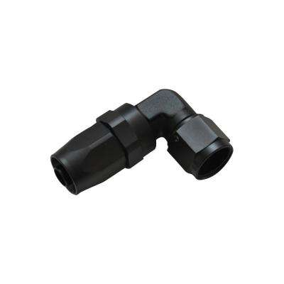 90 Degree Elbow Forged Hose End Fitting Hose Size -12AN