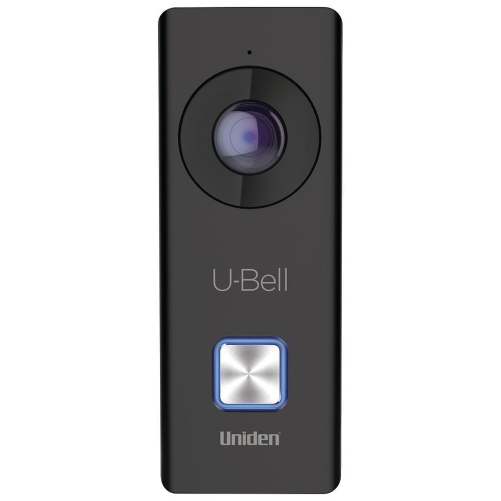 U-Bell Video Doorbell