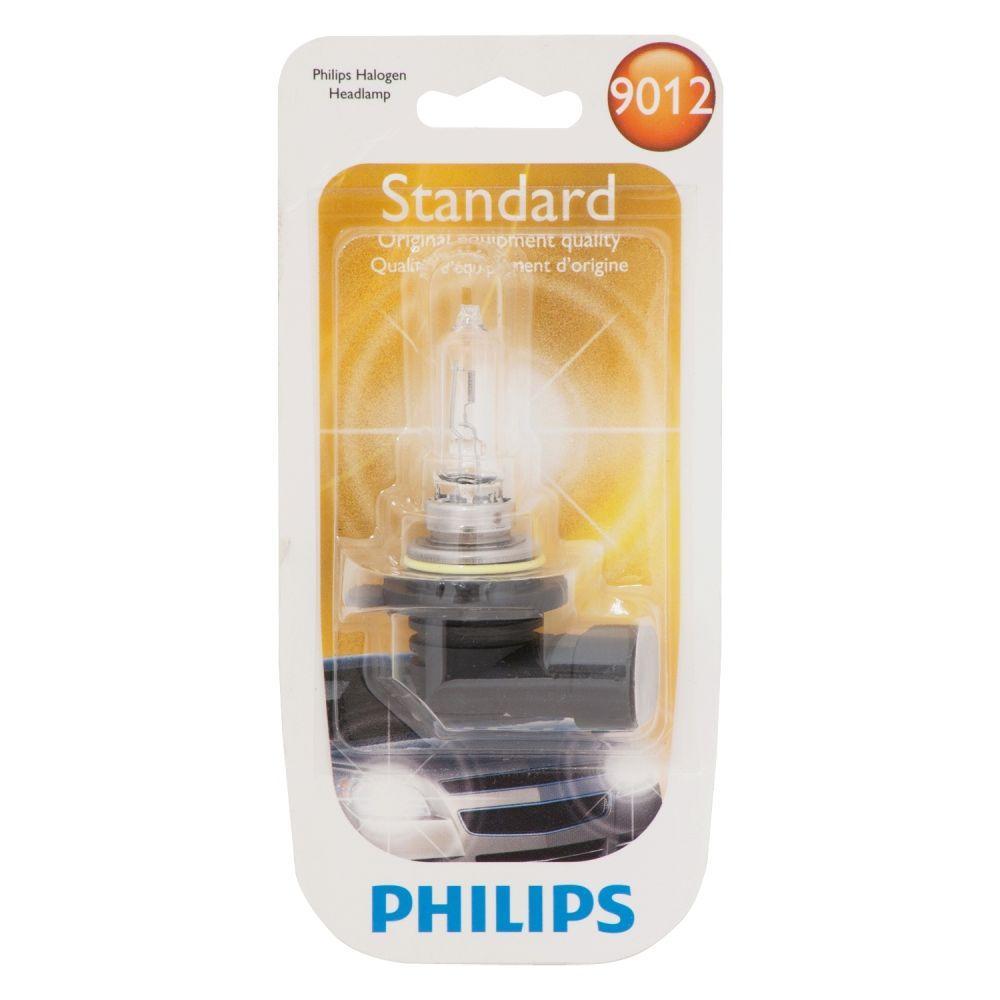 Philips HIR2 9012 Headlight Bulb (1-Pack)