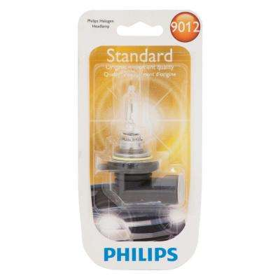 HIR2 9012 Headlight Bulb (1-Pack)