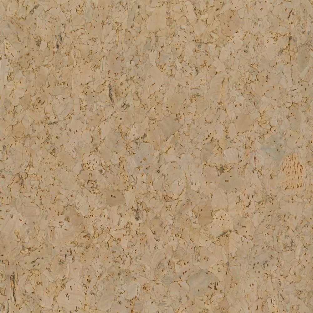 Kenneth James Yulia Grey Wall Cork Wallpaper Sample