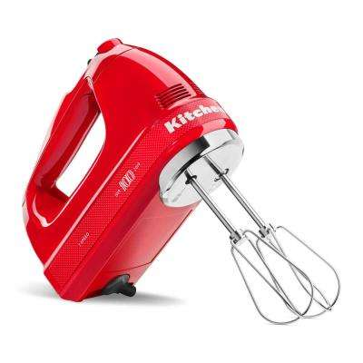 100-Year Limited Edition Queen of Hearts 7-Speed Hand Mixer