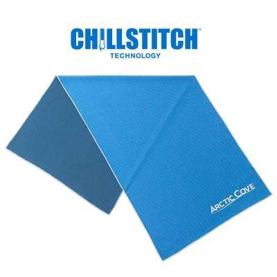 14.5 in. x 36 in. Super Cooling Towel