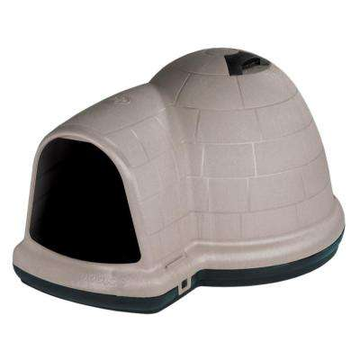 X-Large Indigo Dog House