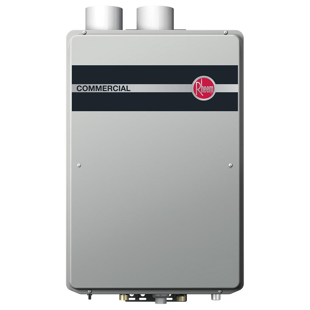 Commercial Tankless Water Heater Natural Gas