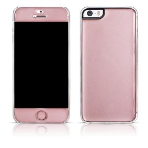 Anti Gravity iPhone 5/5S Rose Gold Selfie Cases and Phone Accessories (5-Piece)