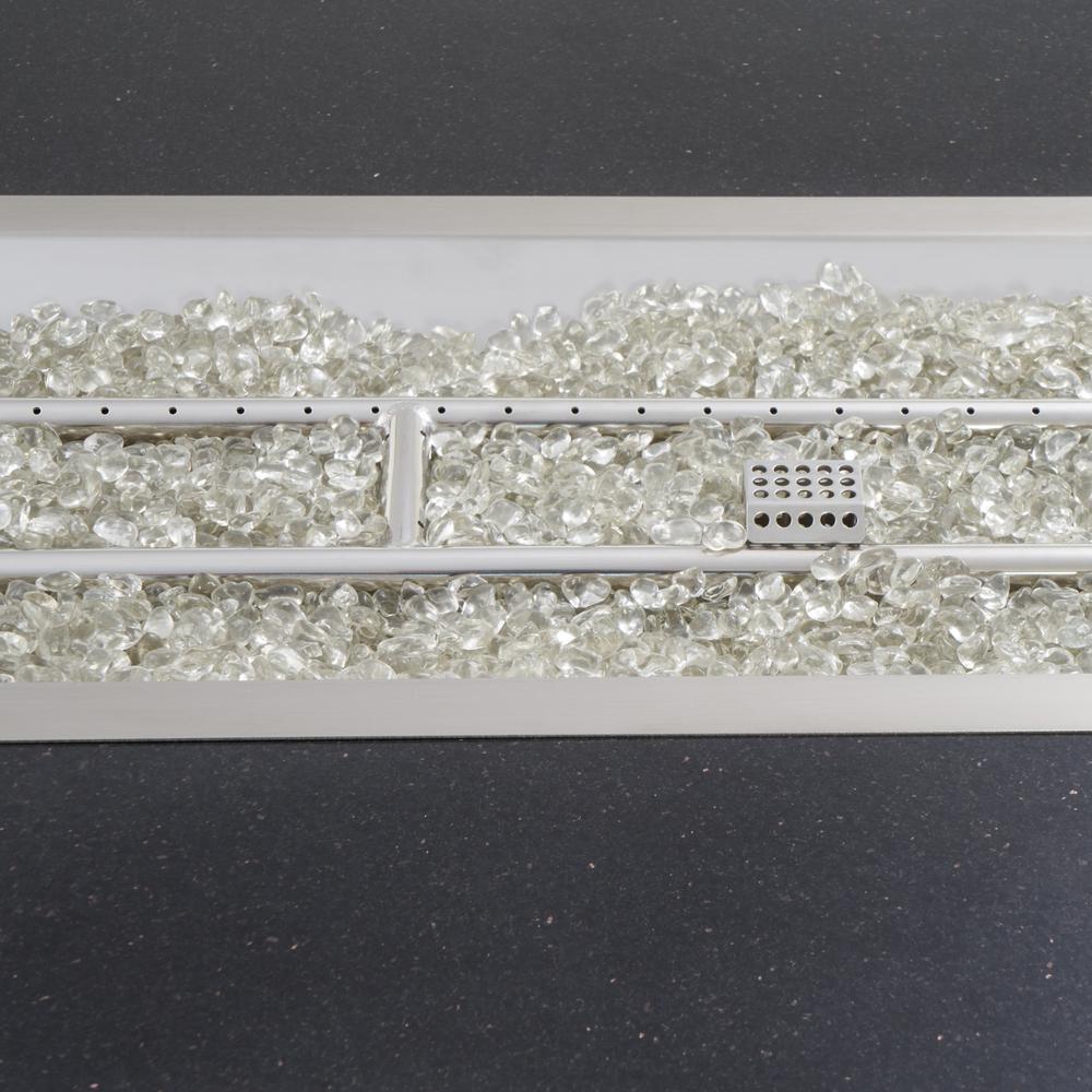 Brandsseller Outdoor Jard/ín Coj/ín Dekokissen Leinenoptik estructurados Schmutz y Wasserabweisend con Rei/ßverschluss aproximadamente 45 x 45 cm