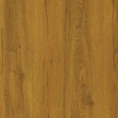 Take Home Sample - Spring Hill Oak Resilient Vinyl Plank Flooring - 4 in. x 4 in.