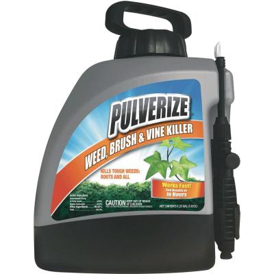 Weed Pharm 1 Gal  Organic Weed and Grass Killer-WPG00011 - The Home