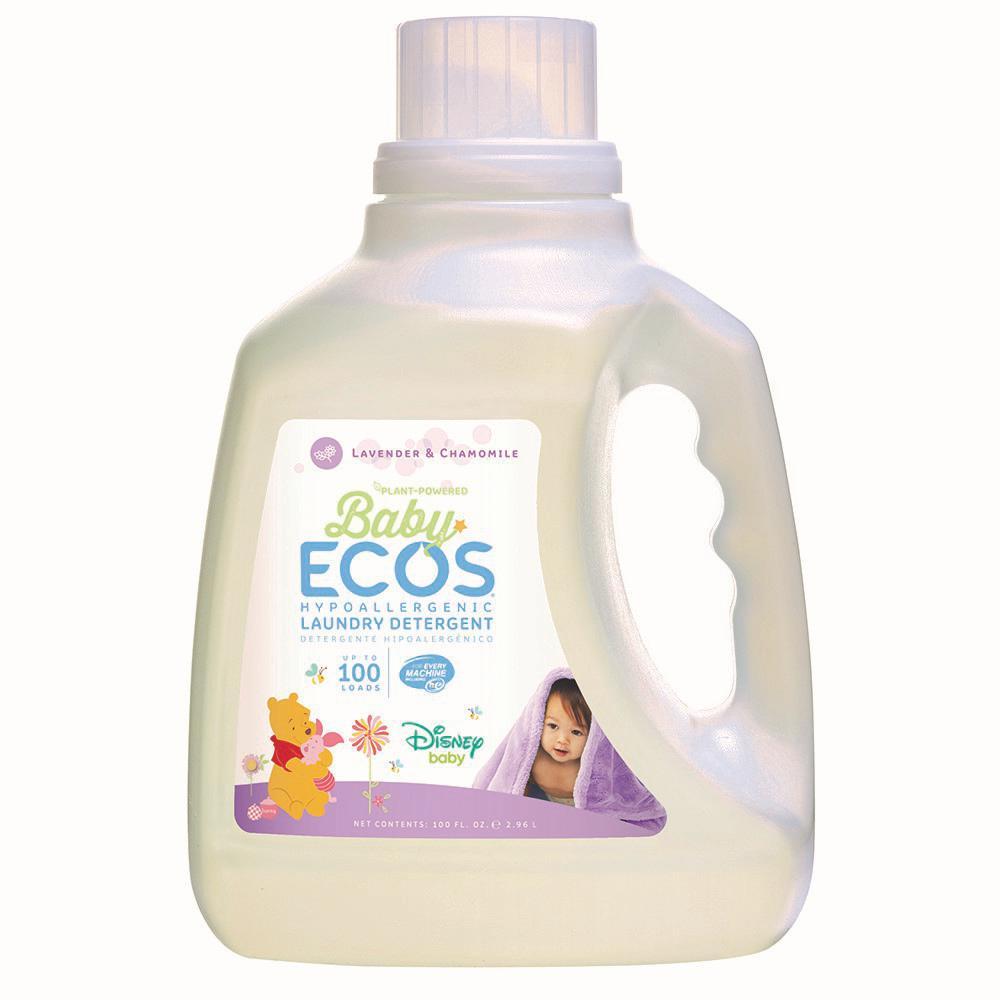 100 oz. Baby Lavender and Chamomile Disney Bottle