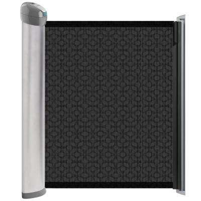 31 in. Retractable Hardware Gate