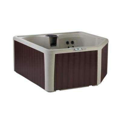 Sereno 4-Person, 22-Jet Hot Tub
