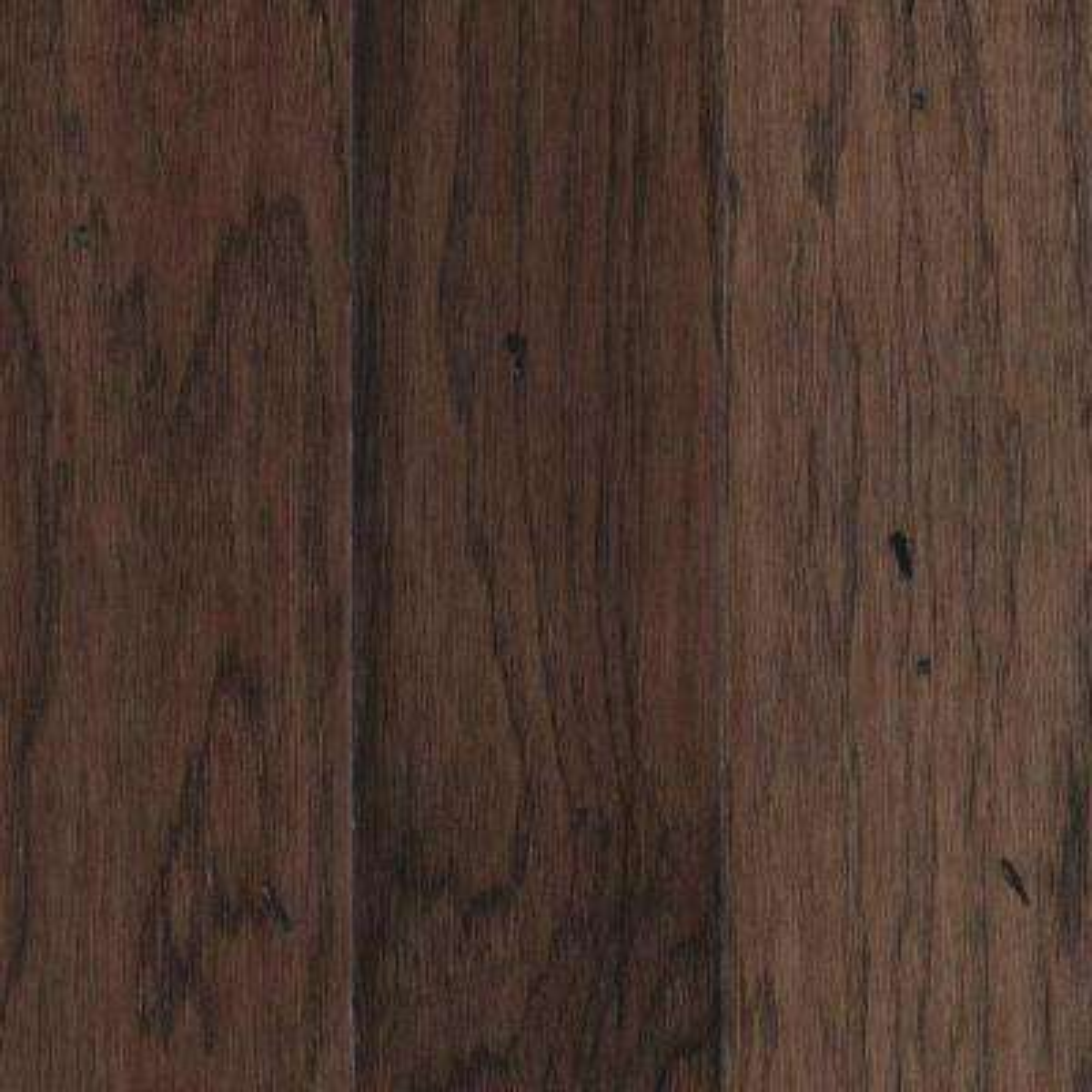 Landings View Chocolate 3/8 in. Thick x 5 in. Wide x Random Length Engineered Hardwood Flooring (28.25 sq. ft. / case)