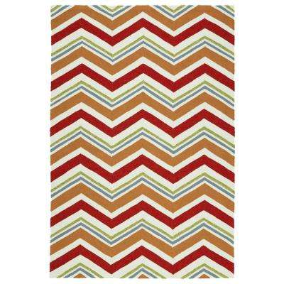 Completely new Red - 8 X 10 - Outdoor Rugs - Rugs - The Home Depot MP73