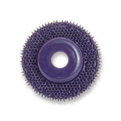 Merlin2 Extreme All Surface Disc in Purple