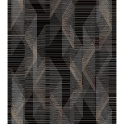 28.29 sq. ft. Debonair Geometric Peel and Stick Wallpaper