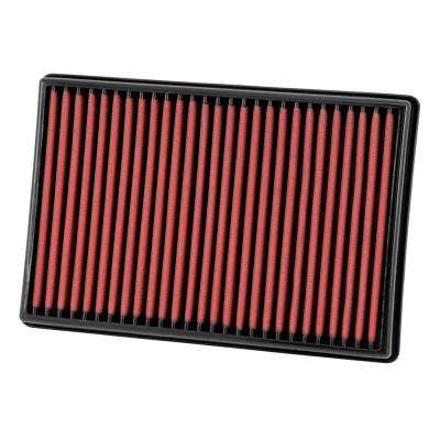 02-07 Dodge Ram 3.7L (V6)/4.7L-5.9L (V8) Dryflow Panel Air Filter