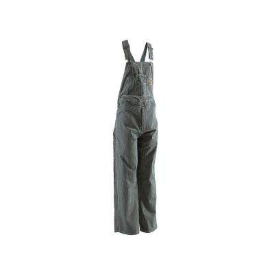 880100e3c47 Hammer Loop - Bib Overalls - Workwear - The Home Depot