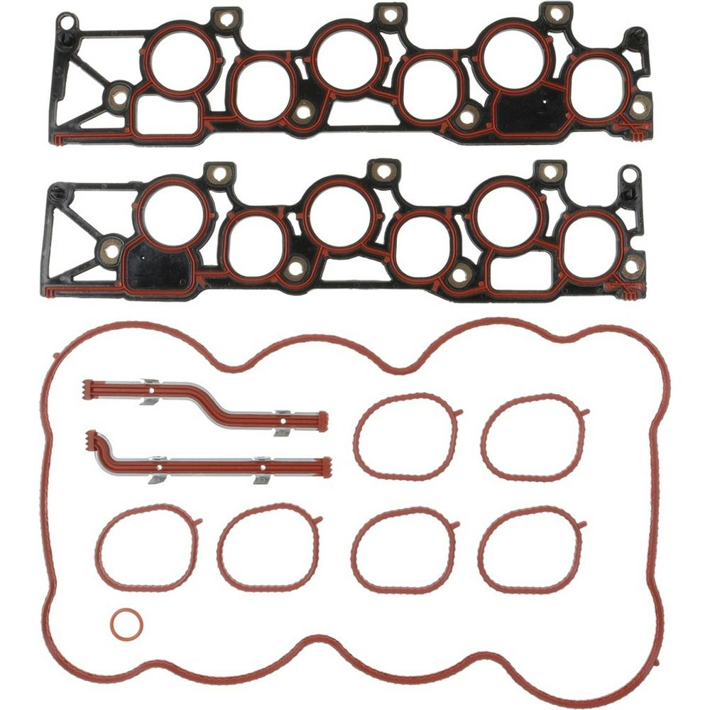 mahle engine intake manifold gasket set fits 1999 ford windstar ms16294 the home depot home depot