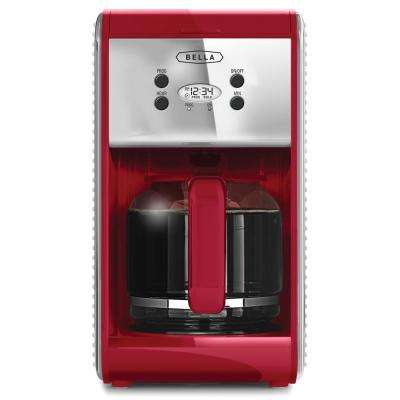 Linea 12-Cup Coffee Maker