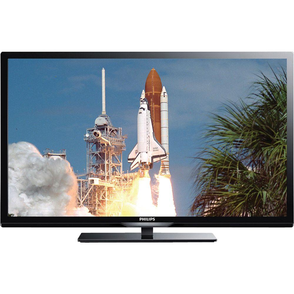 Philips 3000 Series 46 in. Class LED 1080p 60Hz HDTV with Built-In WiFi