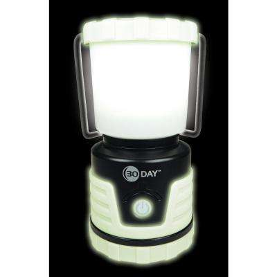 Duro LED Battery Powered 30 Day Lantern