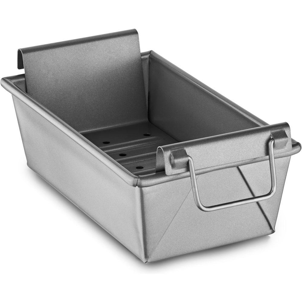 Professional Steel Loaf Pan