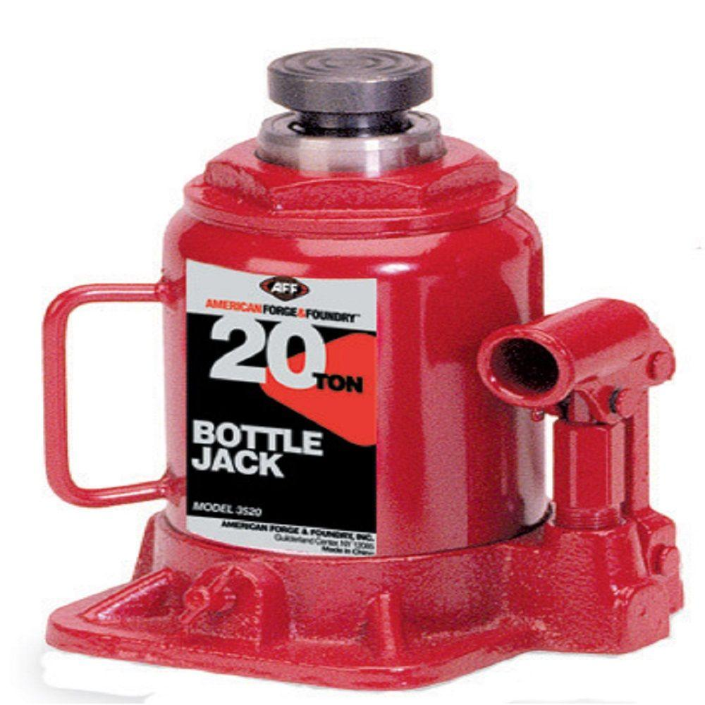 20-Ton Bottle Jack