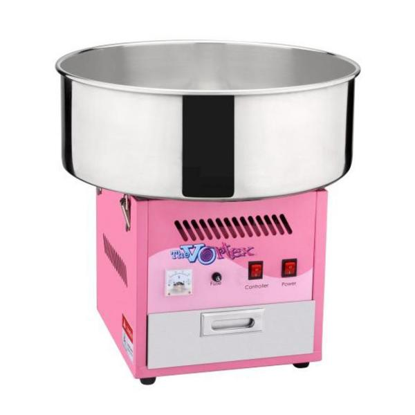 Great Northern Vortex Cotton Candy Maker HWD630294