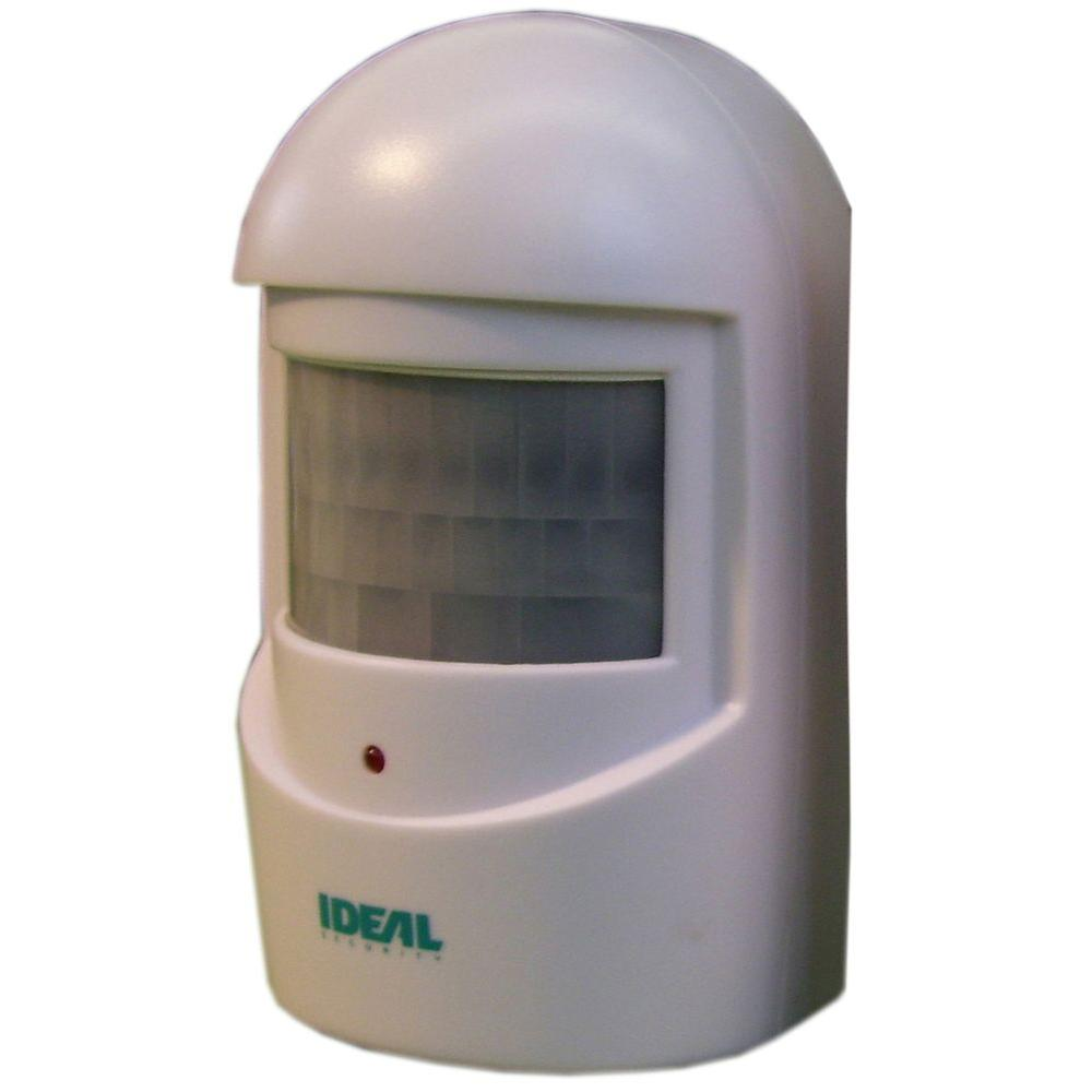 """IDEAL Security Residential Wireless """"RF"""" Motion Sensor"""