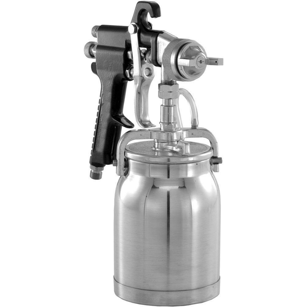 Husky Siphon Feed Spray Gun-DISCONTINUED