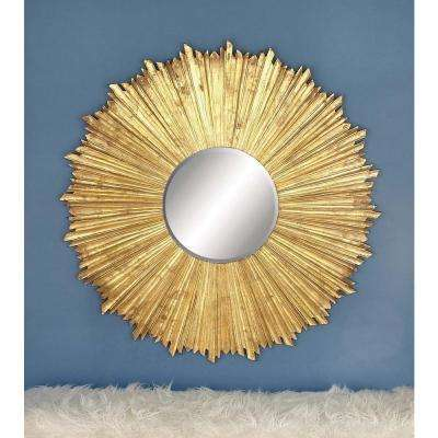 47 x 47 - Mirrors - Wall Decor - The Home Depot