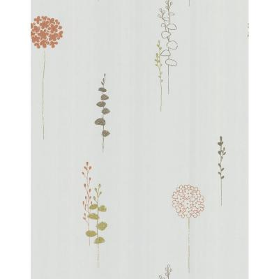 Lily Of The Nile Wallpaper
