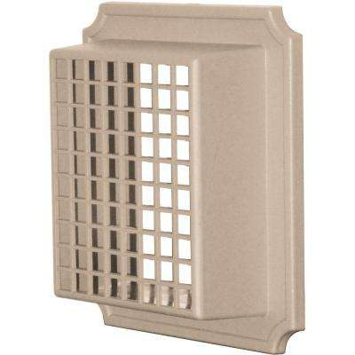Exhaust Vent Small Animal Guard #023-Wicker