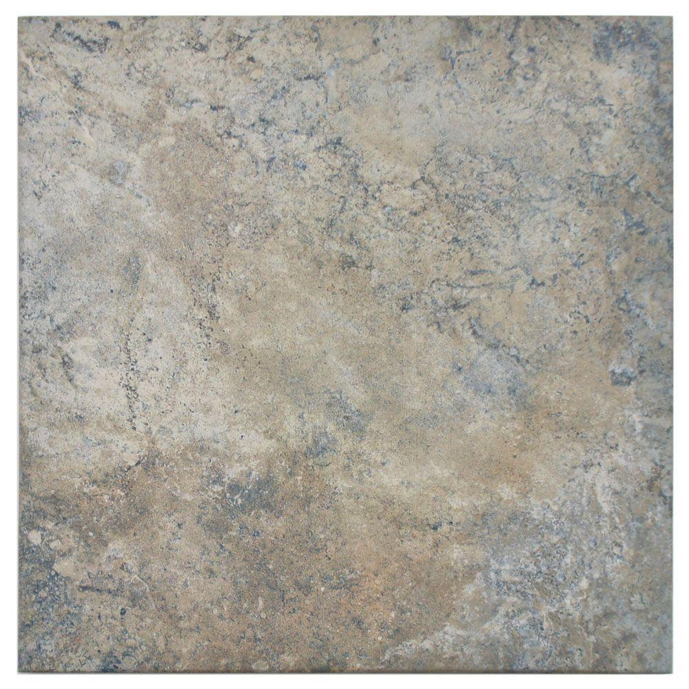 Merola Tile Scabos Egeo 14-3/16 in. x 14-3/16 in. Porcelain Floor and Wall Tile (11.5 sq. ft. / case)